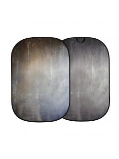 FONDO PLEGABLE VINTAGE IRONWORK by Joe McNally 1,5m x 2,1m LL LB5750
