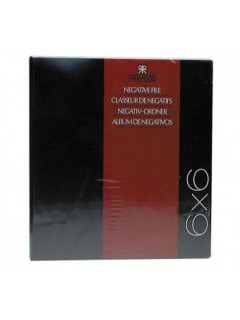 ALBUM DE NEGATIVOS 6x6cm