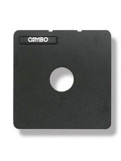 PLACA PLANA 9x12 1 / 41,7mm C-224