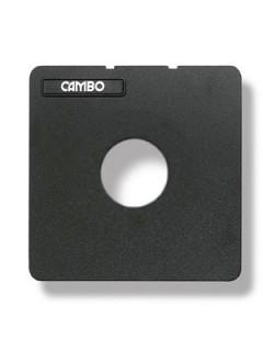 PLACA PLANA 9x12 3 / 65,1mm C-225
