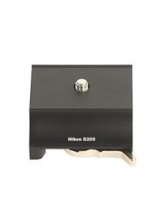 MONTANTE X2 para NIKON D200 FUJIFILM S5 X-822
