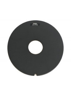 PORTAOBJETIVOS PLANO X2 Copal 0/ 34,7mm X-223