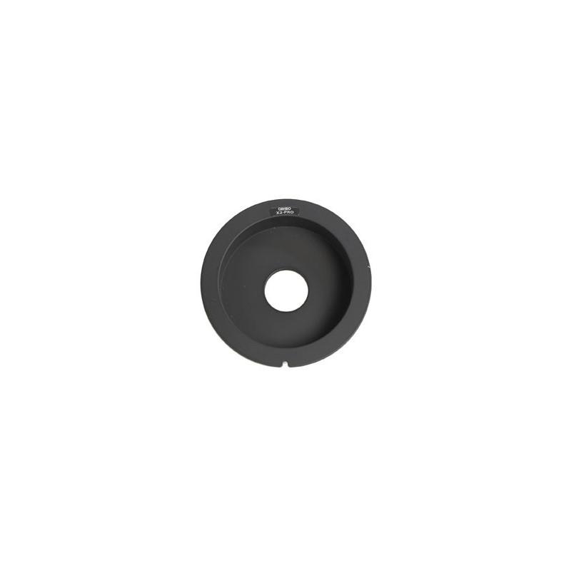 PORTAOBJETIVOS HUNDIDO X2 Copal 0 / 34,7mm X-228