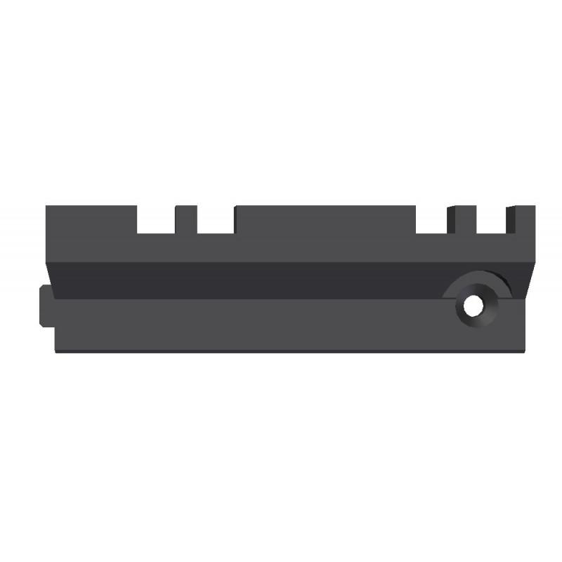 ENCARTE 2 STEPS SLI-70 32x43/33x44mm