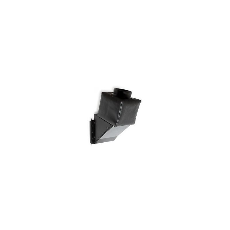VISOR REFLEX p/ dorsos deslizantes SLV-945