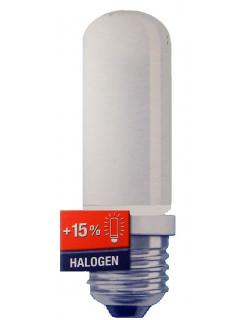 LAMPARA halógena HALSTAR E27 230W 240V