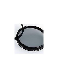 Filtro Polarizador Digital HR Ø 62mm