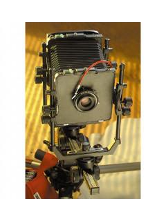 """CAMARA SC-2 BASIC convencional 9x12 /4x5"""""""