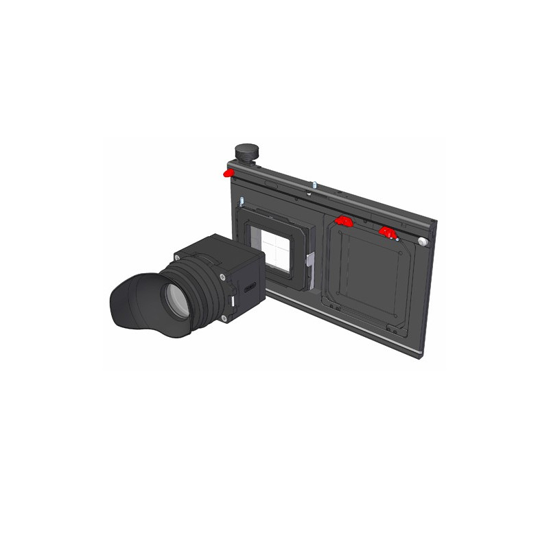 VISOR DIRECTO APARTABLE 3X SLV-630