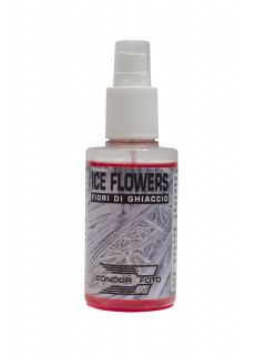 ICEFLOWERS Spray efecto escarcha 120cc