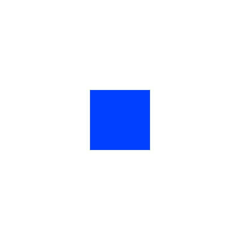 LISO MATE AZUL ROYAL 6400 1.30x1m