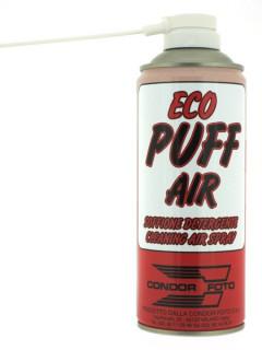 PUFF AIR Aire comprimido 400cc