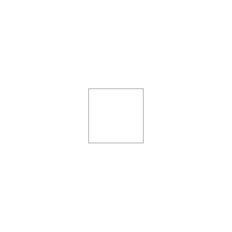 LISO BRILLO BLANCO 1.30x1m