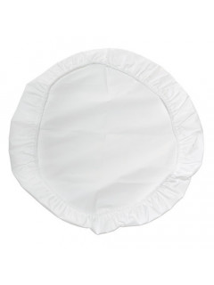 PARABOLA BEAUTY DISH BLANCA incluye difusor 53 cm