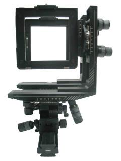 """CAMARA MASTERPLUS-2 convencional 9x12 /4x5"""""""