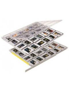 Caja de archivo JOURNAL BOX + 6 cassettes