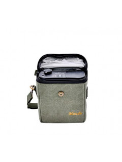 KIT TRAVELPAK LARGE hasta 2 GEMINI