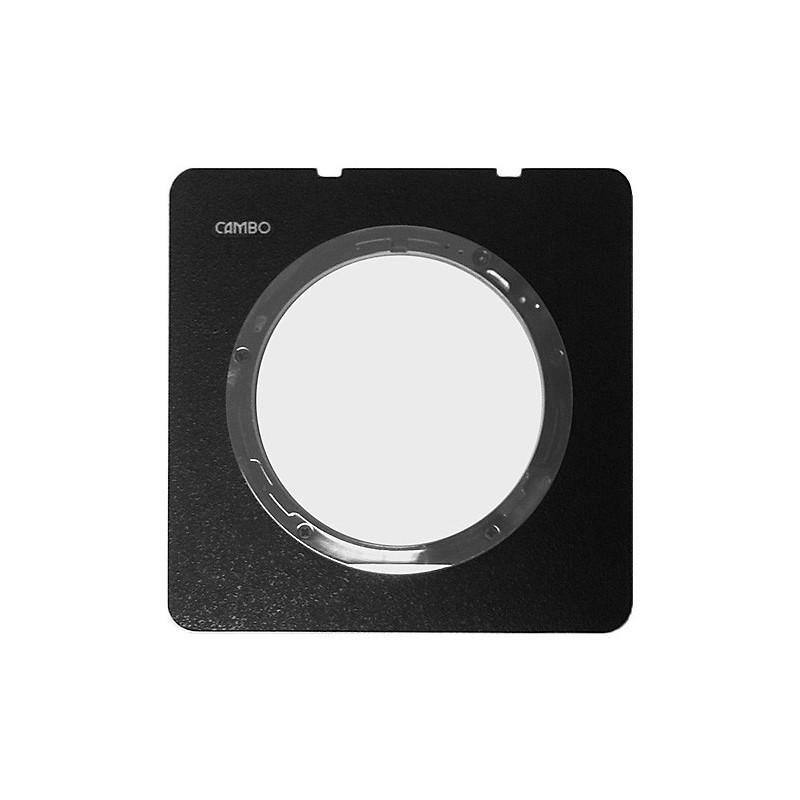 PLACA para ópticas MAMIYA RB / RZ ULMRB-23