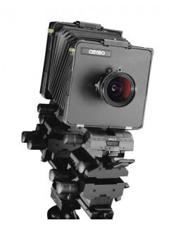 CAMARA ULTIMA 45D Digital para respaldo