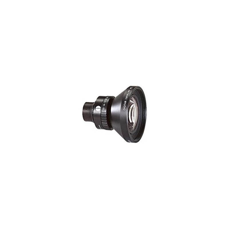 Schneider Apo-Digitar 2,8 / 28mm c/ obturador ROLLEI