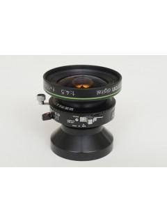Apo-Sironar-digital 1:4,5/35mm con obturador Copal 0