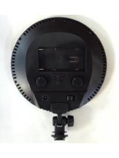 MINI PANEL LED 112 P/ CAMARA CIRCULAR