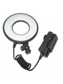 RINGLITE LED P/ CAMARA SOLO