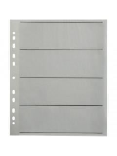 25 HOJAS papel 4 tiras 120 6x6 a 6x9