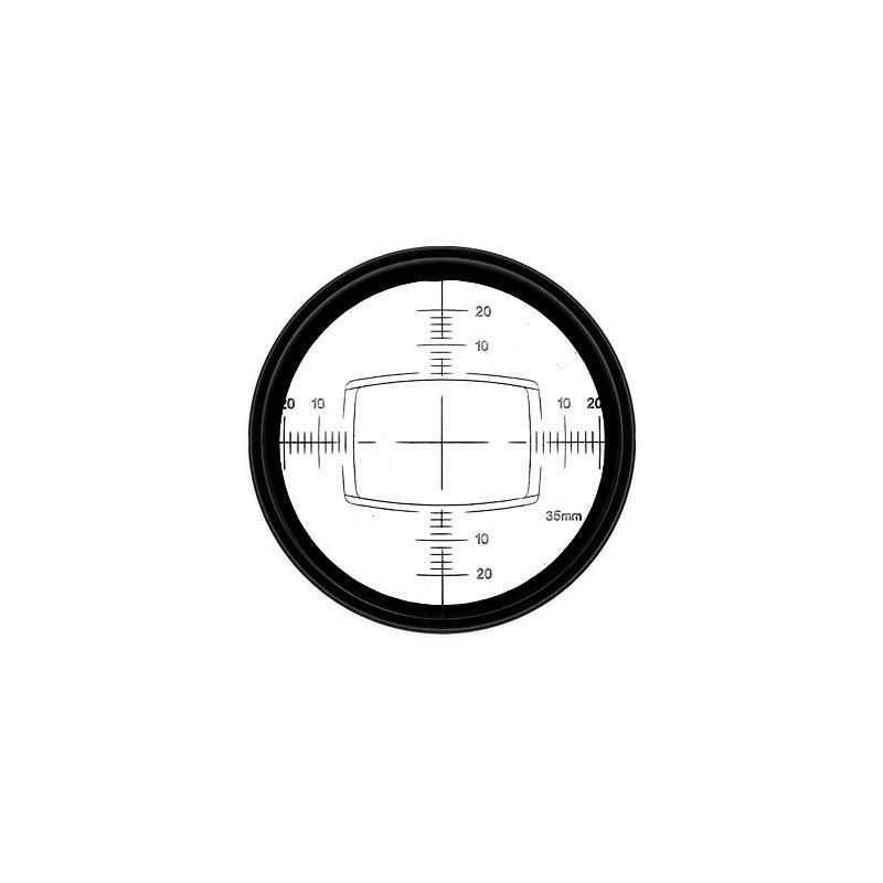 MASCARA VISOR WIDE para digital WDS-7XX