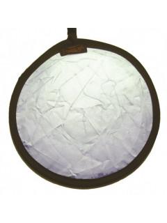 REFLECTOR DISCOLITE PLATA ORO 31cm Ø