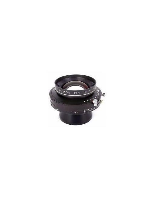 Apo Sironar-N 1:5,6/240 mm con obturador Copal 3