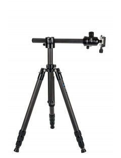 KAROO ULTIMATE TRAVEL TRIPOD KIT - FIBRA DE CARBONO