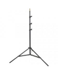 PIE LIGERO NEGRO 180cm
