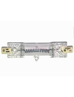 LAMPARA 800W 230V LINEAL78 80MM VERYBEAM
