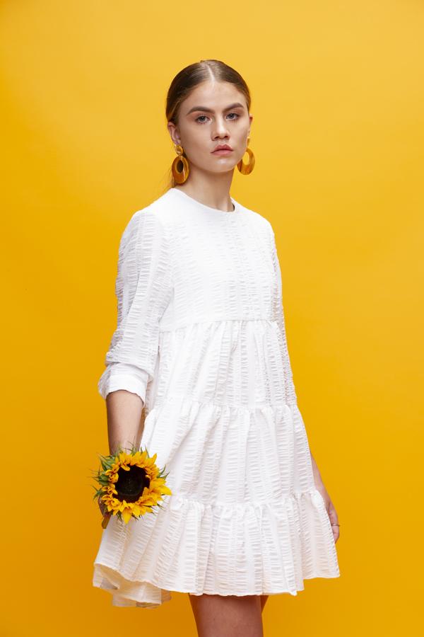 Fondos de cartulina Colorama Sunflower