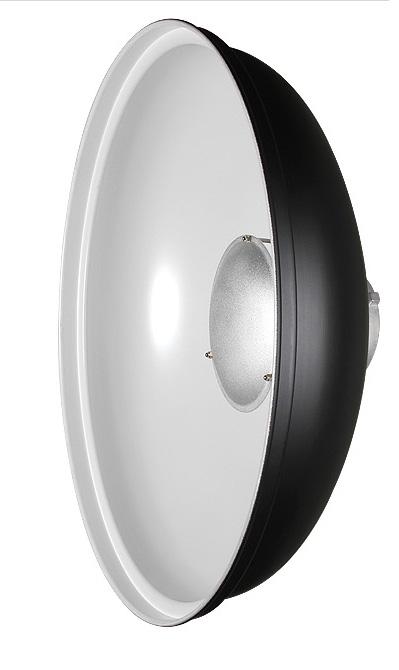 Parabola reflectora Beauty dish Fomex