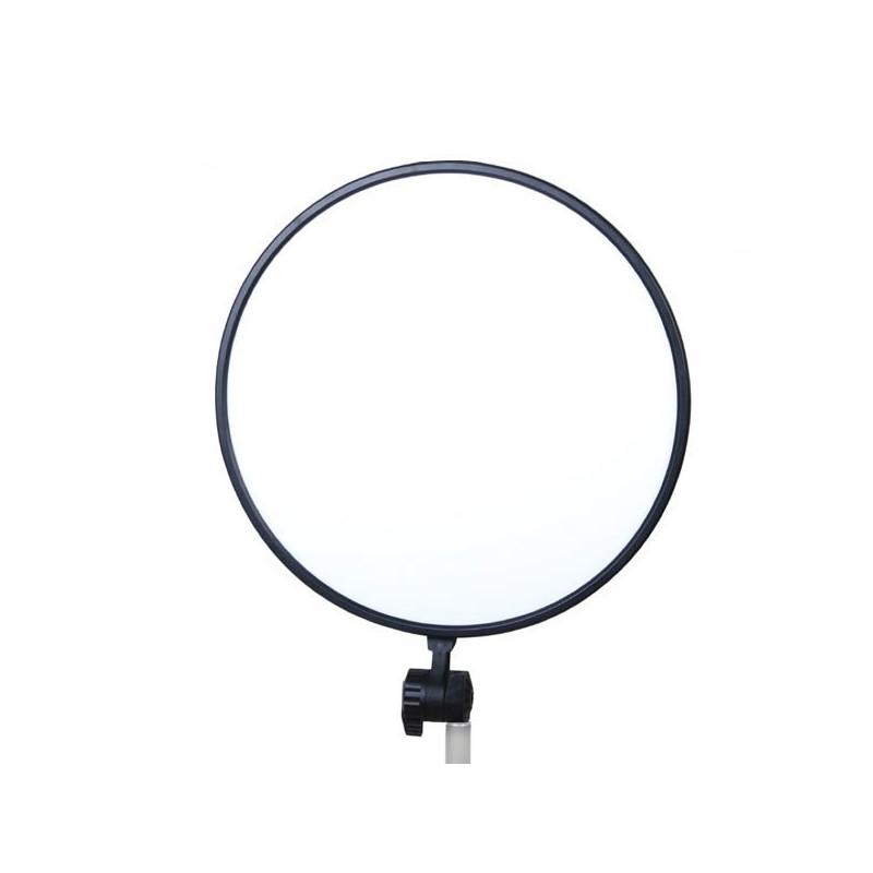 Panel led bicolor circular Mettle